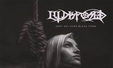 illdisposed - grey sky over black town - 2016
