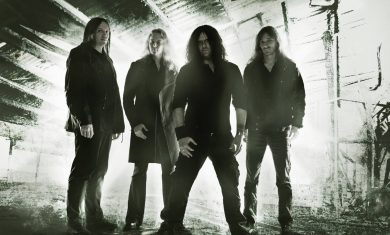 kreator - band - 2016