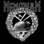 memoriam - the hellfire demos - 2016