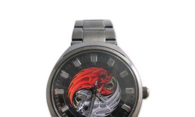 metallica - orologio 1