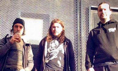 mutoid man - band - 2016