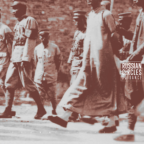 russian circles - guidance - 2016