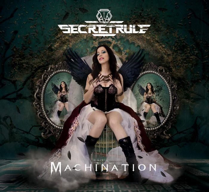 secret rule - machination - 2016