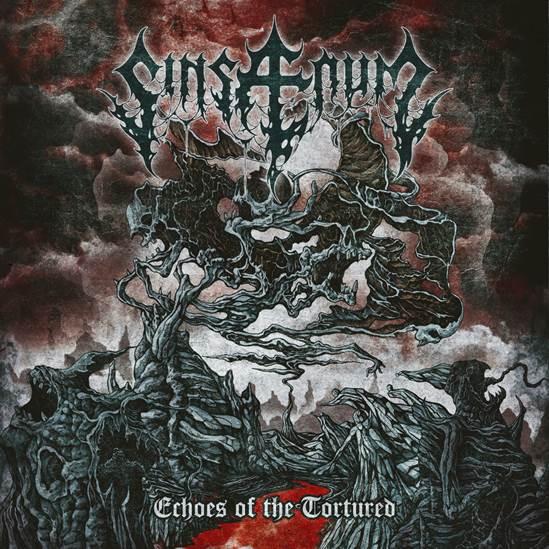 sinsaenum - Echoes of the Tortured - 2016