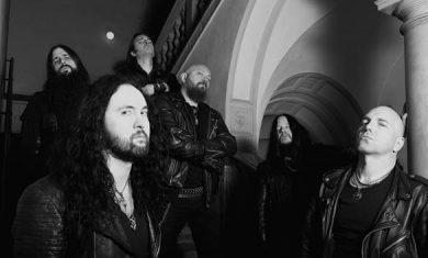 sinsaenum - band - 2016