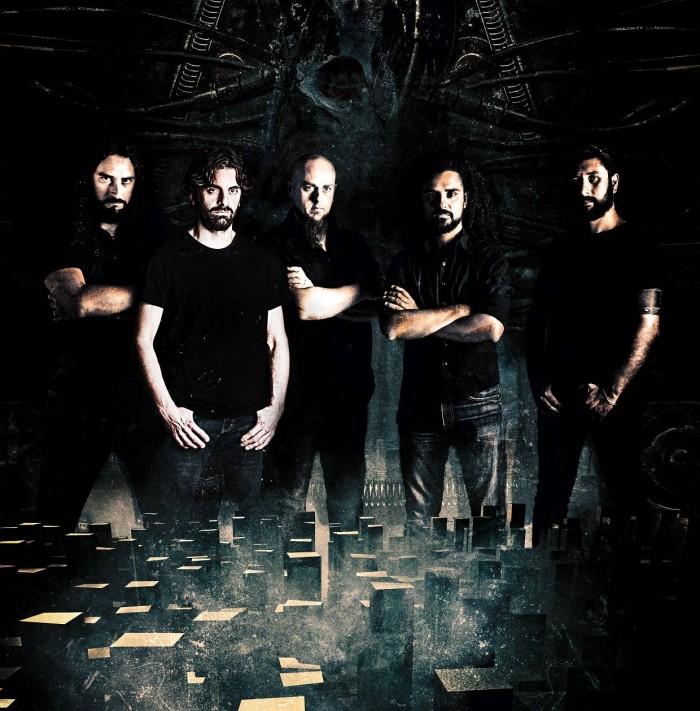 subliminal fear - band - 2016