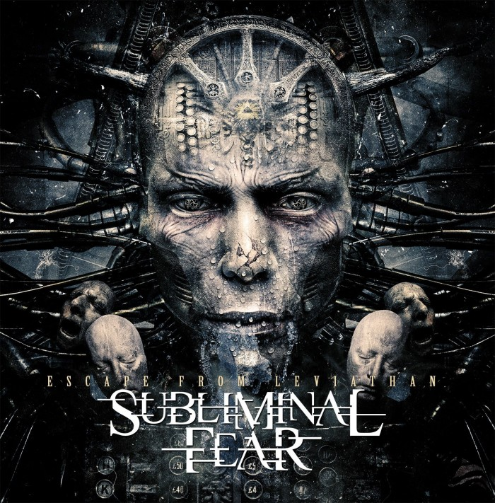 subliminal fear - escape from leviathan - 2016