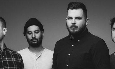 thrice - band - 2016