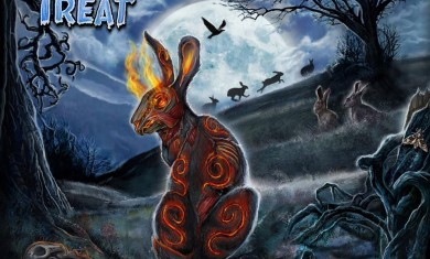 trick or treat - rabbits' hill pt 2 - 2016