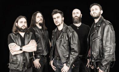 Aeternal Seprium band 2016