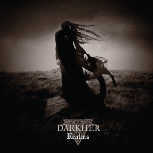 DARKHER - Realms - album - 2016