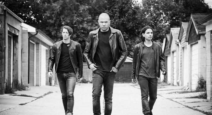 Danko Jones - Band - 2016