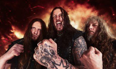 Destruction - band - 2016