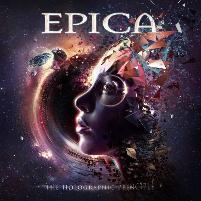EPICA - the quantum enigma - 2016