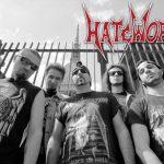 HATEWORLD - band - 2016