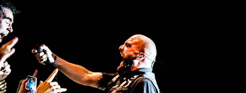Artista: Killswitch Engage | Fotografo: Riccardo Plata | Data: 15 giugno 2016 | Venue: Alcatraz | Città: Milano