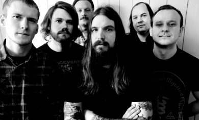 KVELERTAK  Photo credit: Paal Audestad