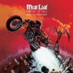 Meat Loaf - Front - 1977