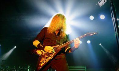 Artista: Megadeth | Fotografo: Enrico Dal Boni | Data: 03 giugno 2016 | Venue: Estragon | Città: Bologna