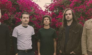 TOUCHE AMORE - band - 2016