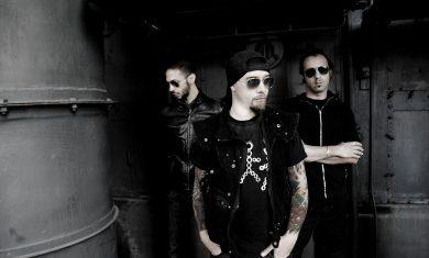 aborym - band - 2016