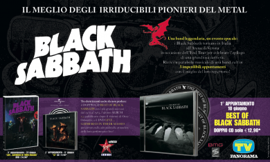 abs black sabbath - sorrisi best of 2016