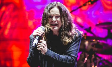 Artista: Black Sabbath | Fotografo: Francesco Castaldo | Data: 13 giugno 2016 | Venue: Arena di Verona | Città: Verona