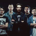 burn after me - band - 2016