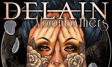 delain - moonbathers - 2016