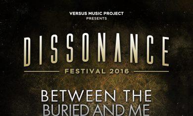 dissonance festival 2016
