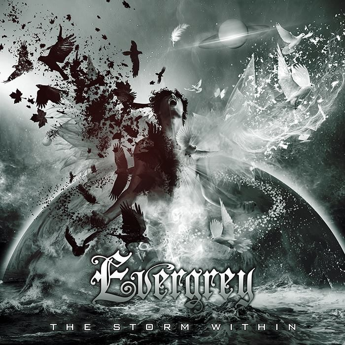 evergrey - the storm within - 2016
