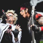 Artista: Sixx Am | Evento: Gods Of Metal | Fotografo: Francesco Castaldo | Data: 2 giugno 2016 | Venue: Autodromo di Monza | Città: Monza