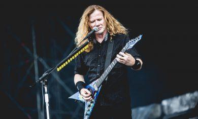 Artista: Megadeth | Evento: Gods Of Metal | Fotografo: Francesco Castaldo | Data: 2 giugno 2016 | Venue: Autodromo di Monza | Città: Monza