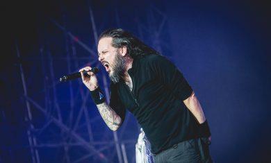 Artista: Korn   Evento: Gods Of Metal   Fotografo: Francesco Castaldo   Data: 2 giugno 2016   Venue: Autodromo di Monza   Città: Monza