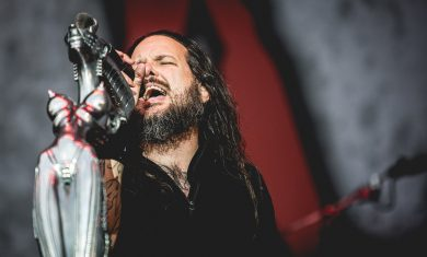 Artista: Korn | Evento: Gods Of Metal | Fotografo: Francesco Castaldo | Data: 2 giugno 2016 | Venue: Autodromo di Monza | Città: Monza