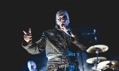 Artista: Rammstein | Evento: Gods Of Metal | Fotografo: Francesco Castaldo | Data: 2 giugno 2016 | Venue: Autodromo di Monza | Città: Monza