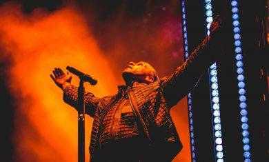 Rammstein - 02/06/2016
