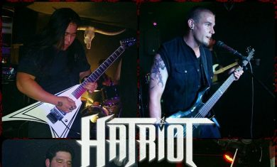 hatriot-band-2016