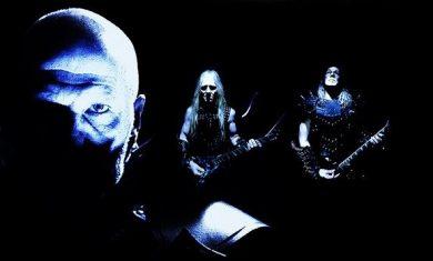 infernal majesty - band - 2016
