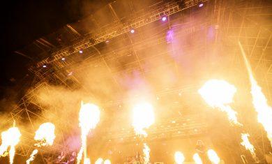 Artista: Nightwish | Evento: Rock In Roma | Fotografo: Alberto Baldassarri | Data: 8 giugno 2016 | Venue: Ippodromo Capannelle | Città: Roma