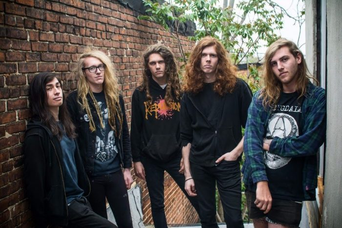 noisem - band - 2016