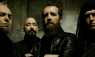 paradise lost - band - 2016