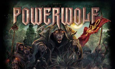 powerwolf - the metal mass live - 2016