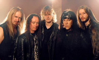 Vicious Rumors - 2016
