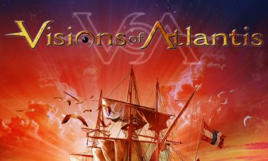 visions of atlantis - old routes new waters - 2016