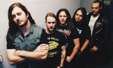 warbringer - band - 2016