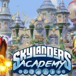 skylanders academy - 2016