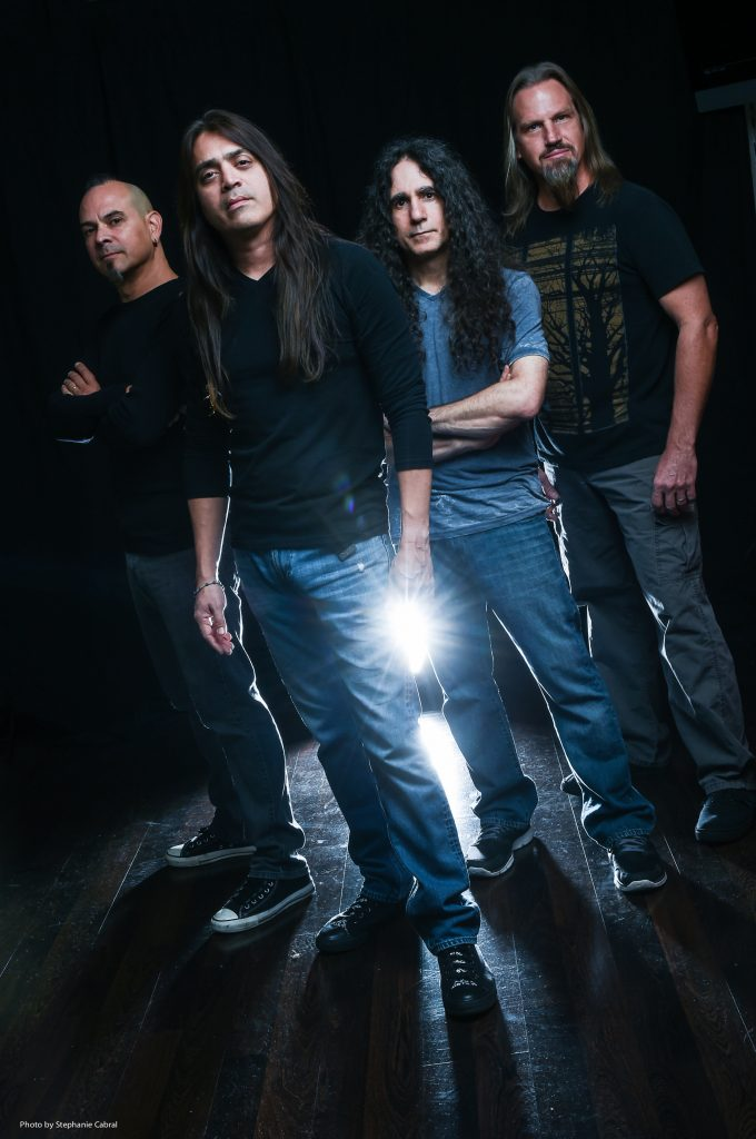 Fates Warning - Band - 2016