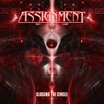 Assignment - Closing the circle - 2016
