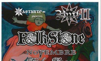 Basilicata Metal Fest 2016